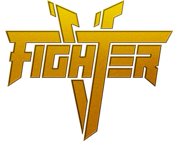 Logo Fighter V